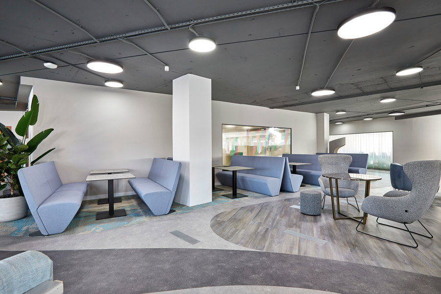 Birmingham Workspace by IVC Commercial | Manufacturer references