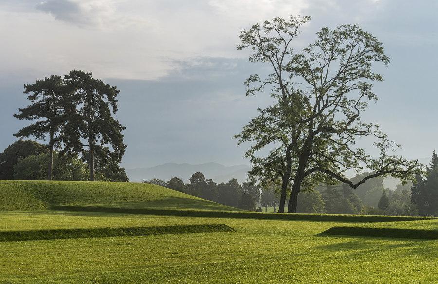 UNESCO World Heritage Site Cloister Lorsch by Topotek 1 | Parks
