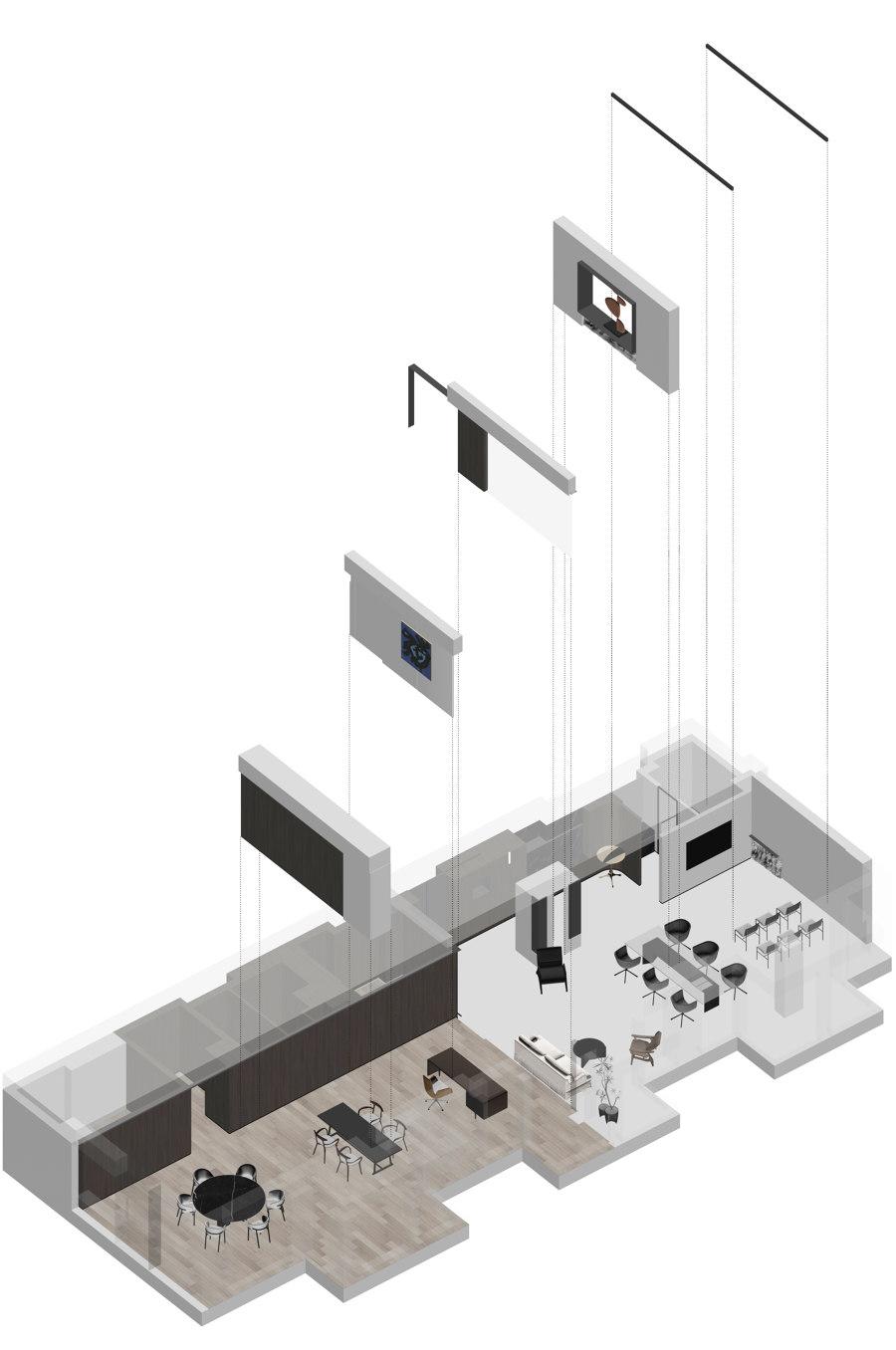 Kepler's Utopia by JG Phoenix   Office facilities
