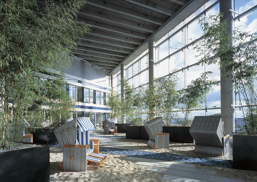 Deichtorcenter by Hadi Teherani | Office buildings