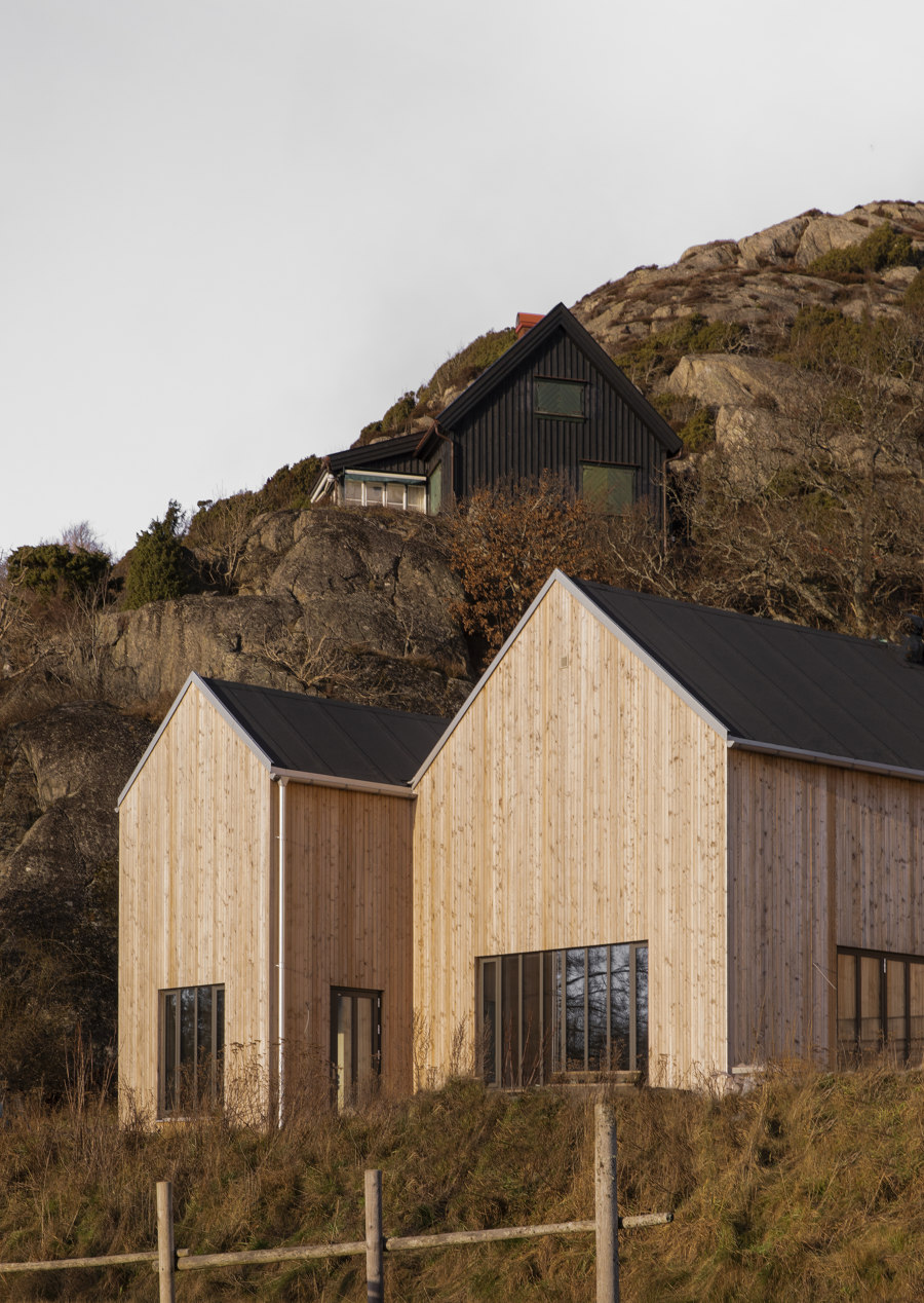 The Archipelago House by Norm Architects   Detached houses