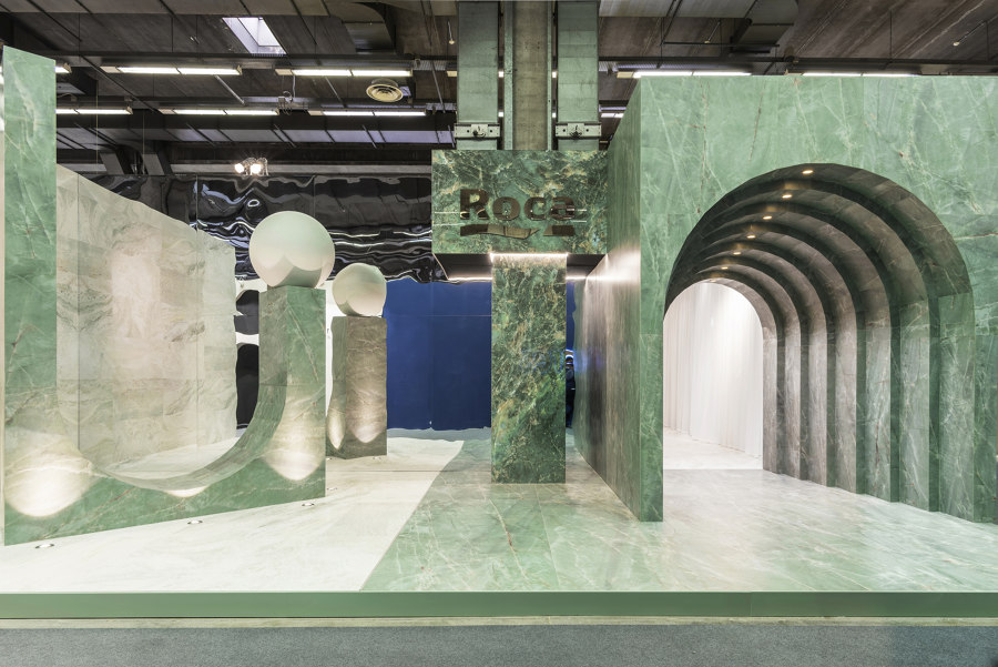 Infinite Majesty by Masquespacio   Temporary structures