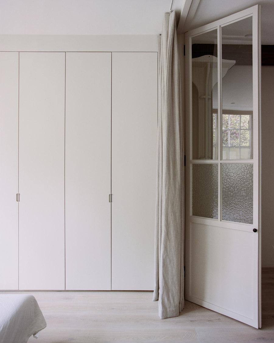 NAN Residence by FOF Studio | Living space