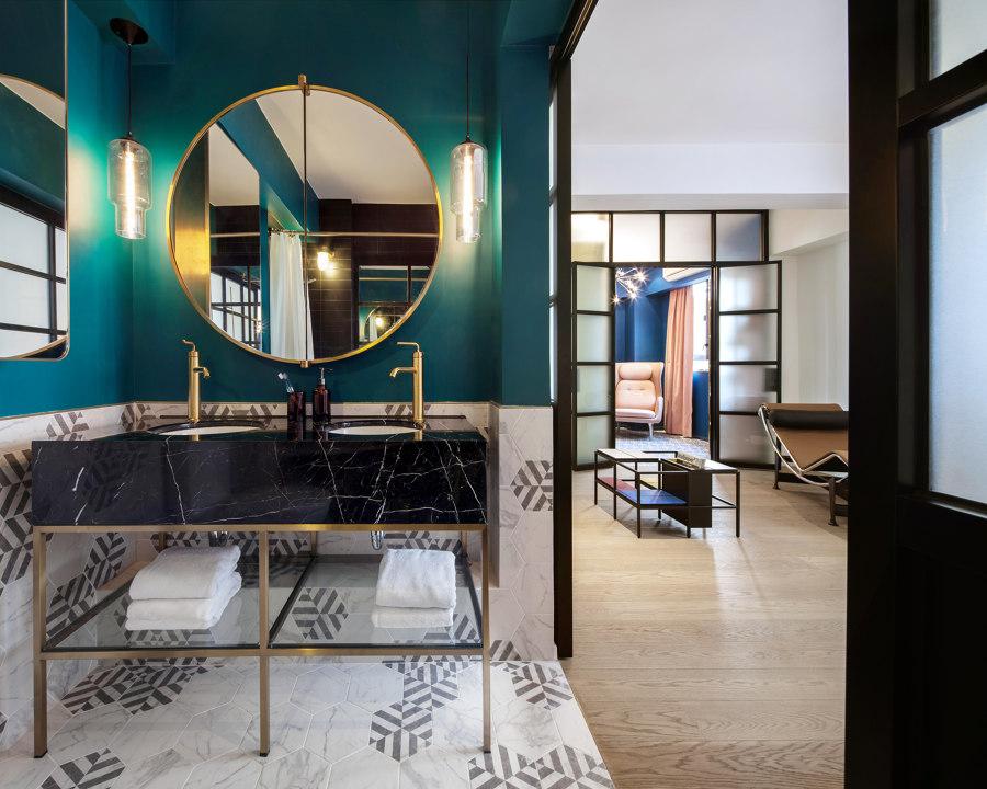 Happy Valey Residence von Lim + Lu   Wohnräume