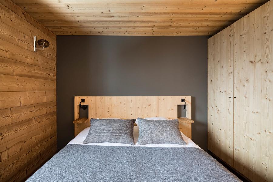 Mountain House by studio razavi architecture | Detached houses