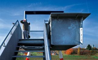 Wetterpark Offenbach | Parks | unit-design