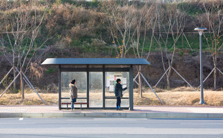 City of Paju | Infrastructure buildings | unit-design