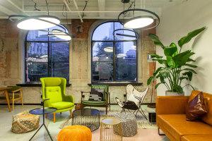 Carlowitz & CO | Office facilities | RoarcRenew
