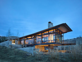 Bigwood Residence | Detached houses | Olson Kundig