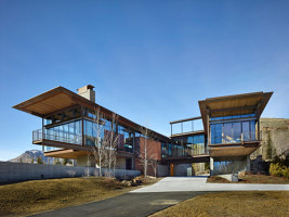 Bigwood Residence | Detached houses | Olson Kundig Architects
