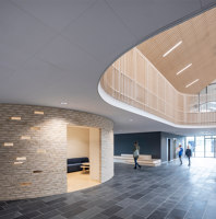 The Heart in Ikast | Schools | C.F. Møller