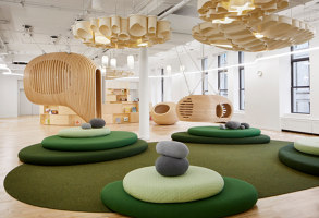 WEGROW | Kindergartens / day nurseries | BIG / Bjarke Ingels Group
