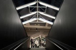 Diesel Village | Diseño de tiendas | Brinkworth