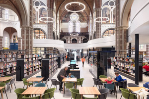 Library, museum and community centre 'De Petrus' | Museums | Molenaar&Bol&vanDillen Architects