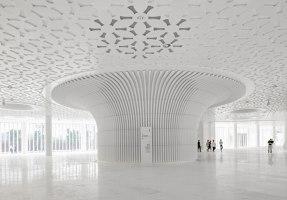 Strait Culture And Art Centre | Edificios para exposiciones / ferias | PES-Architects