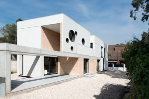 iA_house | Detached houses | LANDÍNEZ+REY arquitectos [eL2Gaa]