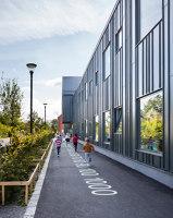 Långbrodalsskolan | Escuelas | NIRAS Arkitekter