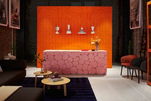 London Pop — Up Shop | Shop interiors | Hem Design Studio