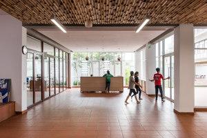 Neeson Cripps Academy | Escuelas | COOKFOX Architects