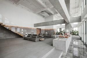 TKSTYLE Office | Oficinas | JACKY.W DESIGN