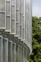 Edgar Morin University Library | Universities | ROPA & Associés Architectes