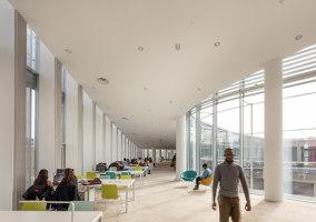 Edgar Morin University Library | Universitäten | ROPA & Associés Architectes