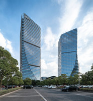 Hong Leong City Center | Office buildings | Aedas