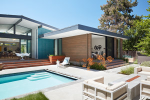 Los Altos New Residence | Detached houses | Klopf Architecture
