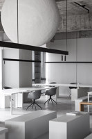 XZONE Office | Office facilities | AD Architecture