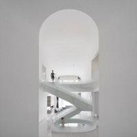 Cloud Villa | Living space | KOS Architects