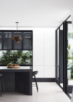 Centennial Park House | Living space | Madeleine Blanchfield Architects