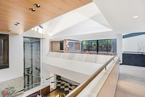 Bellevue Hill House | Detached houses | Geoform Design Architects