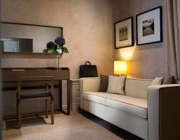 Domux Home | Hotel interiors | Pierattelli Architetture