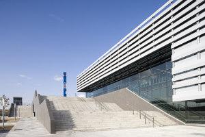 Rivas-Futura Station | Infrastructure buildings | LANDÍNEZ+REY arquitectos [eL2Gaa]