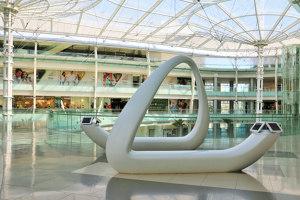 Abdali Mall | Herstellerreferenzen | Rosskopf + Partner
