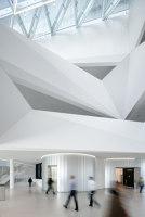 HVB Tower München | Manufacturer references | Rosskopf + Partner