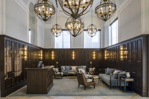 Hilton Imperial Dubrovnik | Hotel interiors | Goddard Littlefair