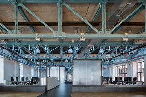 SinnerSchrader Studio Prague | Office facilities | Kurz architects
