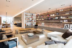 Franklin Street | Living space | RAAD Studio