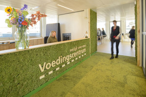 Voedingscentrum | Office facilities | LIAG architects
