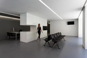 OAV Offices | Office facilities | Fran Silvestre Arquitectos
