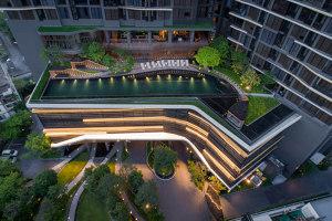 The Line Mochit   Gardens   Shma