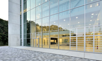CT² Center for Teaching and Training, RWTH Aachen   Office buildings   slapa oberholz pszczulny   sop architekten