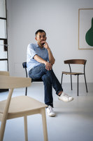 Leeway Seating | Prototypes | Keiji Takeuchi