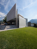 SWISS HOUSE XXXIV | Detached houses | Davide Macullo Architects