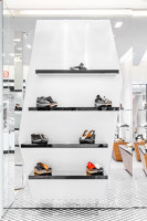 Clergerie | Shop interiors | Vudafieri-Saverino Partners