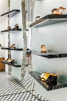 Clergerie | Shop interiors | Vudafieri-Saverino Partners