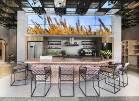 Leisure | Bar interiors | Kontra