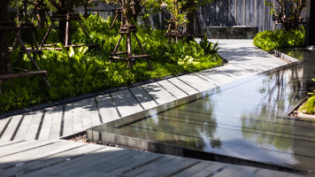 The Deck | Landscape design | Shma