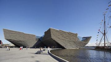 V&A Dundee | Museums | Kengo Kuma